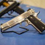 Waffenschrank im eigenen Heim – der Ratgeber