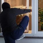 Wohnung sichern und vor Einbruch schützen